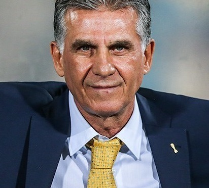 Queiroz calls-up 17 players to train for Uzbekistan and S. Korea qualifiers