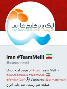 Iran Team Melli